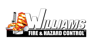Williams Fire &Hazrad Control
